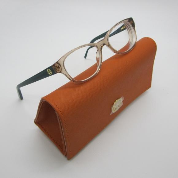 f8cb6efe8b935 Tory Burch TY 2031 Eyeglasses STE542. M 5aecc8e650687c2bfab7ee84